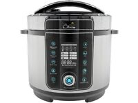 Pressure King Pro 20-In-1 Pressure Multi Cooker, 6 litres 1000 w CAN POST