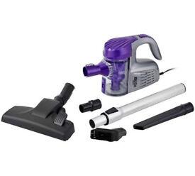 Vacuum Cleaner - Bush Lightweight Bagless Upright Vacuum Cleaner