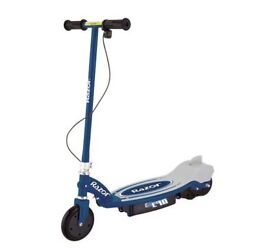 Razor E90 Blue Electric Scooter - Excel £65