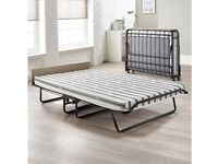 Jay-Be Double Guest Bed (Used Twice)