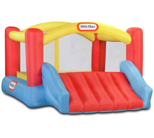 Little Tykes Bouncing Castle