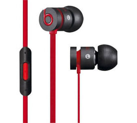 Beats By Dr Dre Urbeats Series II Available in 5 Colours New