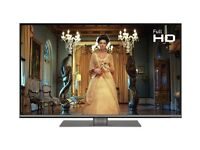 """Panasonic 37"""" led tv freeview full hd can deliver"""