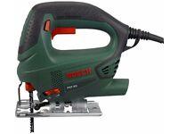 Bosch PST 65 Jigsaw - 500W + Brand new + Unused