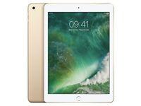 IPAD AIR 5th Gen 128 GB Gold Brand new