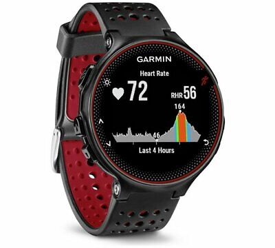 Running Garmin Forerunner Watch 4 Trainers4me