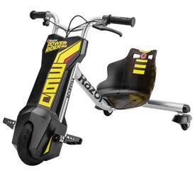 Razor Power Rider 360 ELECTRIC Stunt Scooter