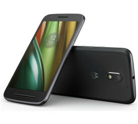 Motorola Moto E 3rd Generation BOXED