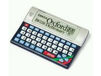 Electronic Oxford Dictionary, Thesaurus & Encyclopaedia