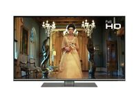 "Panasonic 39"" led tv freeview full hd can deliver"