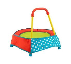 Chad valley trampoline