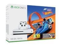 Xbox one S 500GB | Brand new sealed