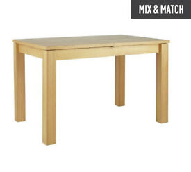 Collection Swanbourne Extendable 4 - 6 Seater Table