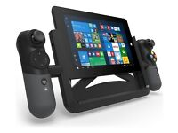 8inch Windows Tablet with Xbox Controller