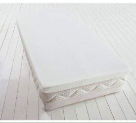 king size memory foam topper