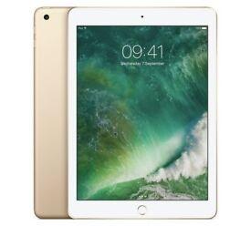iPad 2017 9.7 Inch Wi-Fi 32GB - Gold