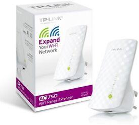 Tp link wifi range extender new