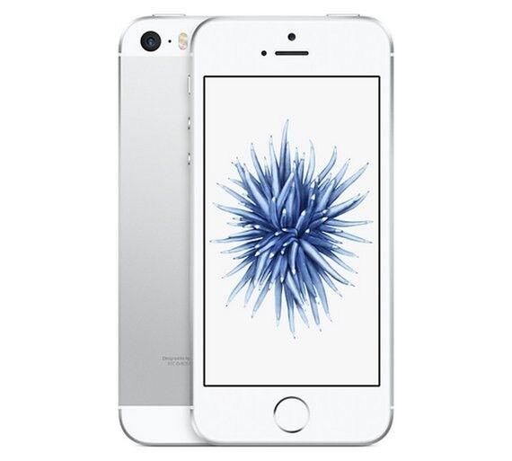 Apple iPhone SE on Vodafone/ lebara