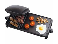 George Foreman 18603 10 Portion Grill & Griddle