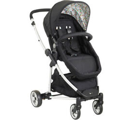 My child babies pram from birth to toddler in good condition