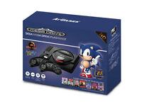 Sega Mega Drive with 85 Built-in Games HD A