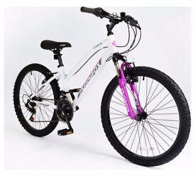 Muddyfox Trinity Mountain Bike