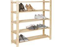 Shoe Shelf / Storage