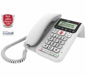 Bt guardsman ansa phone -BT DECOR 2600