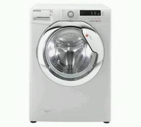 Hoover Dynamic DXCC48W3 8kg washing machine