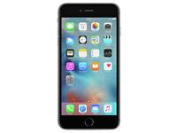 Good as new iphone 6Splus- Space Grey - £180