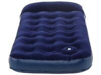 AIR BED INFLATABLE MATRESS