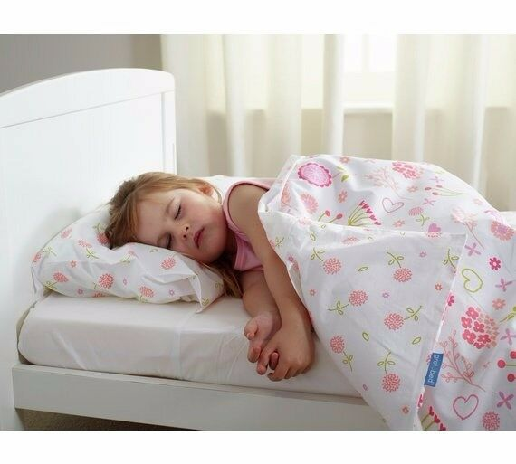 GRO TO BED BEDDING SET DAISY DREAM