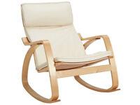 Rocking Chair - Natural