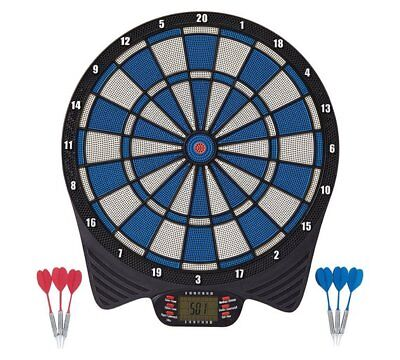 Unicorn Electronic Softtip Dartboard Best Gift For (Best Dart Board For Kids)