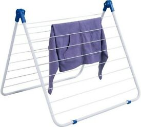 Over The Bath Indoor Clothes Airer
