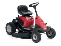 MTD RIDE ON MOWER