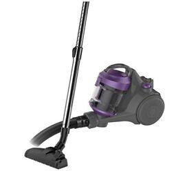 Bush Bagless Cylinder Vacuum Cleaner