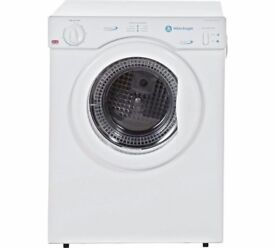 brand new tumble dryer