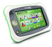 LeapFrog 602003 LeapPad Ultimate Learning Toy Green For Ages 3+