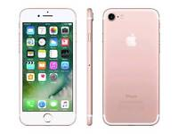 Brand New Replacement iPhone 7 32gb on EE