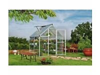 Green house wanted