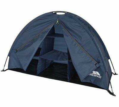TRESPASS STORAGE UNIT IDEAL FOR TENT OR AWNING