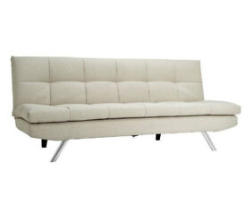 3 Seater Sofa Bed Brand New