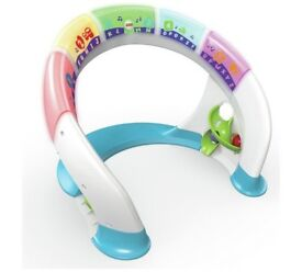 Fisher Price Bright Beats Smart Touch Play Playset