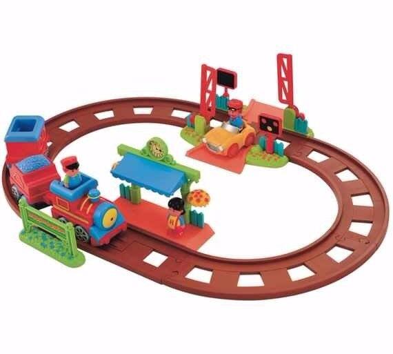 Happyland Train set £10 Aylsham