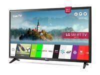 lg 32lj610v 32 inch smart full hd tv
