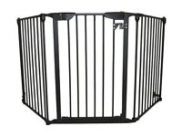 Cuggl Extra Wide Adjustable Gate**NEW**