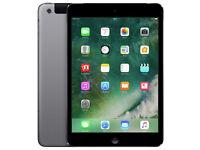 iPad 2 Mini Space grey 32GB New Sealed in Box