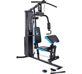 RETAIL £249.99 Men's Health 45kg Multi Gym