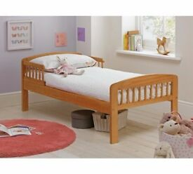 kids bed new